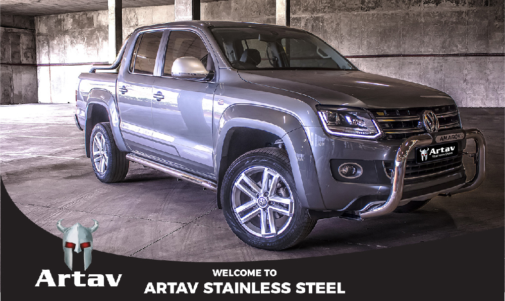 Artav Stainless Steel - Number one Manufacturer of Stainless