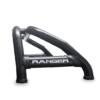Ford Ranger T6 Facelift Sports Bar Black