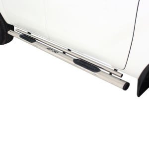 Mazda BT50 Side Steps Double Cab Stainless