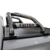 Mitsubishi Triton L200 Facelift Sports Bar Stainless
