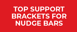 Top Support Brackets for Nudge Bars